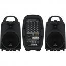 Behringer PPA500BT - system nagł. z Bluetooh i DSP. 500 W