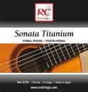 Royal Classics ST30 Sonata Titanium - Struny do gitary klasycznej