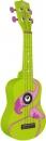Stagg US-FLAMINGO - ukulele sopranowe