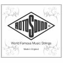 Rotosound NP011 - Struna do gitary elektrycznej 11 stalowa