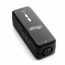 IK iRig Pre HD - Interfejs audio iOS/ Mac/ PC