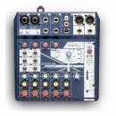 Soundcraft Notepad-8FX - mikser fonii
