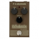TC Electronic ECHOBRAIN ANALOG DELAY - efekt gitarowy delay
