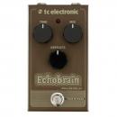 TC Electronic ECHOBRAIN ANALOG DELAY - efekt gitarowy delay