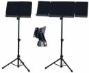 Gewa Stands - Orkiestrowy pulpit do nut