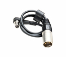 Austrian Audio OCC8 kabel mini XLR5 pin do mikrofonów OC818 z klipsem