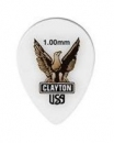 Clayton Acetal Polymer łezki 1.00mm