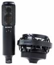 SONY C-100 - Mikrofon Pojemnościowy High-Res Audio