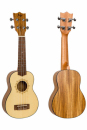 FLIGHT DUS320 SP/ZEB ukulele sopranowe