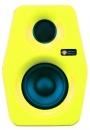 Monkey Banana Turbo 4 Yellow - monitor aktywny