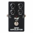 NUX AS-4 AMP SIMULATOR efekt gitarowy