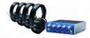 PreSonus HD9/HP4 - Zestaw wzmacniacz/słuchawki