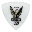Clayton Acetal Polymer Triangle 0.80mm