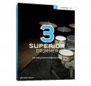 Toontrack Superior Drummer 3 [licencja] - wirtualny zestaw instrumentów perkusyjnych