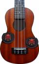 Kyser nawilżacz do ukulele