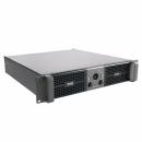 Proel HPX6000 - Wzmacniacz stereo 2x3000W