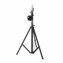 Proel PL8545 Profesjonalny statyw oświetleniowy z ocynkowanej stali z korbą