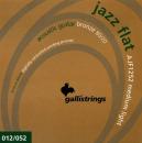 Galli AJF1252 Medium - struny do gitary akustycznej