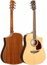 Samick SGW S-350D/NAT - gitara elektro-akustyczna