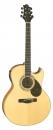 SAMICK TMJ100 XCE N - gitara elektro-akustyczna
