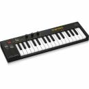 Behringer Swing - klawiatura sterująca USB/MIDI/CV