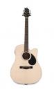 Samick GD 200 S CE - gitara elektro - akustyczna