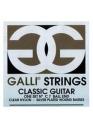 Galli C 7 - struny do gitary klasycznej