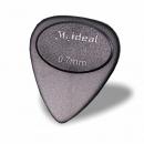 MEIDEAL Kostki do gitary 0,80mm, MP-080B