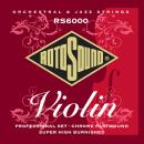 Rotosound RS6000 - Struny do skrzypiec Professional