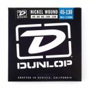 Dunlop Nickel 45-130 Struny do gitary basowej
