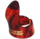 Planet Waves Pazurek gitarowy na palec Large