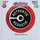 Martin MA535T Authentic Acoustic struny do gitary akustycznej