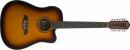 OSCAR SCHMIDT OD 312 CE (TS) - gitara elektro-akustyczna 12 strunowa