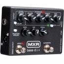 MXR M-80 Bass D.I.+ - efekt basowy