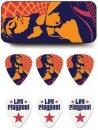 Dunlop CLAYPOOL MD TIN LCP-PT-01M