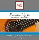Royal Classics SL20 Sonata Light - Struny do gitary klasycznej