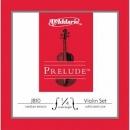 D'Addario Prelude J810 - struny do skrzypiec 1/4
