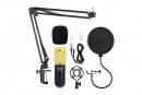 FZONE BM-800 KIT mikrofon pojemnościowy