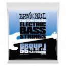 ERNIE BALL EB 2802 komplet strun do basu elektrycznego