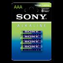 Sony LR03 AAA - bateria alkaliczna