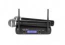 Azusa MIK0141 Mikrofon VHF 2 kanały WR-358LD