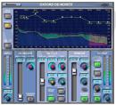 Sonnox De Noiser Native - plug-in do czyszczenia nagranego materiału audio