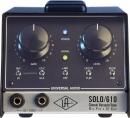 Universal Audio - Solo/610 Classic Tube Channel Mic Pre/DI