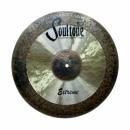 SOULTONE EXT-CRS17 CRASH 17 talerz perkusyjny