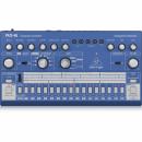 Behringer RD-6-BU Maszyna perkusyjna - niebieski