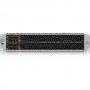 Behringer FBQ3102HD - 31-pasmowy korektor graficzny HD