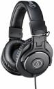 Audio Technica ATH-M30x - słuchawki studyjne