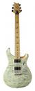 PRS SE Custom 24 Roasted Maple Trampas Green Quilt LTD - gitara elektryczna