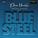 Dean Markley struny do gitary basowej BLUE STEEL 45-105