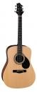 Samick D 2 BK - gitara akustyczna